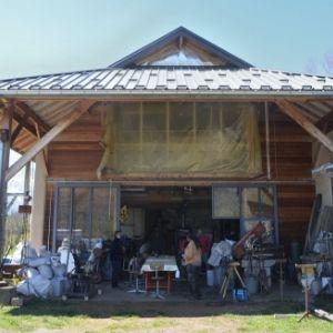 TOUTOMARTO  à la Motte en Champsaur